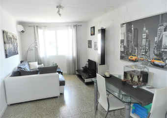 Sale Apartment 3 rooms 57m² Saint-Laurent-du-Var (06700) - photo