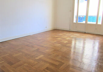 Vente Appartement 2 pièces 58m² Nice (06000) - photo