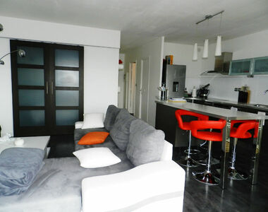 Sale Apartment 2 rooms 43m² Nice (06200) - photo