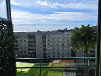 Sale Apartment 3 rooms 59m² Cagnes-sur-Mer (06800) - photo