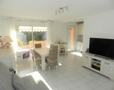 Vente Appartement 3 pièces 68m² Saint-Laurent-du-Var (06700) - photo