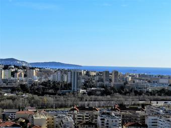 Sale Apartment 7 rooms 162m² Saint-Laurent-du-Var (06700) - photo