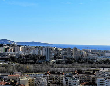 Sale Apartment 7 rooms 162m² Saint-Laurent-du-Var (06700) - photo