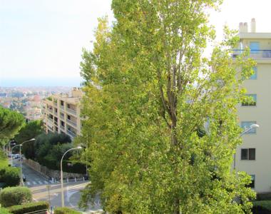 Sale Apartment 3 rooms 66m² Nice (06100) - photo
