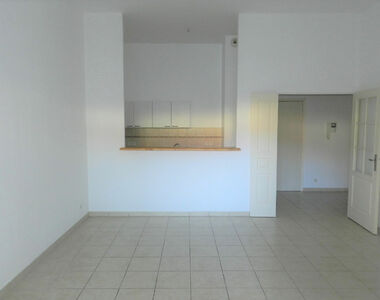 Sale Apartment 2 rooms 47m² Saint-Laurent-du-Var (06700) - photo