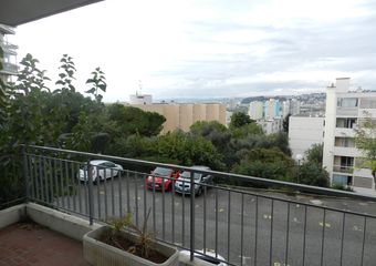 Sale Apartment 4 rooms 78m² Nice (06200) - photo