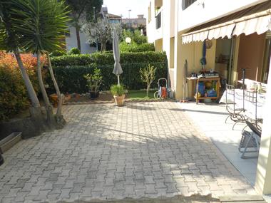 Vente Appartement 3 pièces 70m² Saint-Laurent-du-Var (06700) - photo