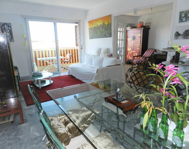 Vente Appartement 4 pièces 79m² Saint-Laurent-du-Var (06700) - photo