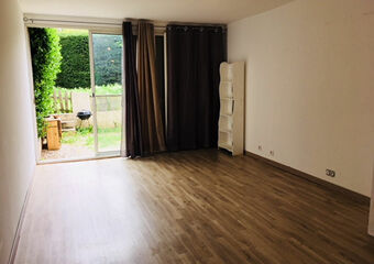 Vente Appartement 1 pièce 32m² Saint-Laurent-du-Var (06700) - photo