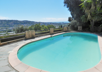 Sale House 5 rooms 130m² Saint-Laurent-du-Var (06700) - photo