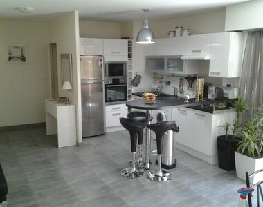 Sale Apartment 4 rooms 77m² Saint-Laurent-du-Var (06700) - photo