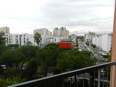 Sale Apartment 2 rooms 53m² Nice (06200) - photo