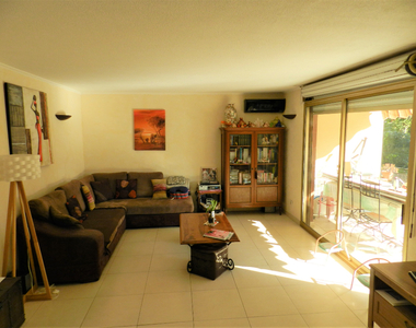 Vente Appartement 3 pièces 70m² Saint-Laurent-du-Var (06700) - photo