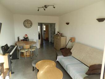 Vente Appartement 3 pièces 57m² Cagnes-sur-Mer (06800) - photo
