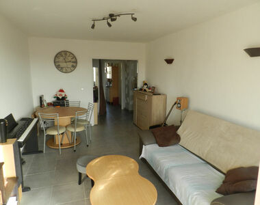 Sale Apartment 3 rooms 57m² Cagnes-sur-Mer (06800) - photo
