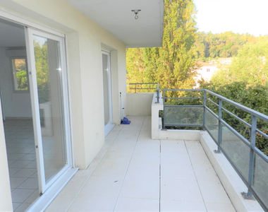 Sale Apartment 3 rooms 60m² Cagnes-sur-Mer (06800) - photo