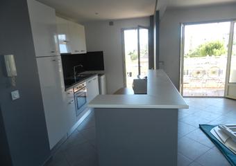 Vente Appartement 3 pièces 63m² Saint-Laurent-du-Var (06700) - photo