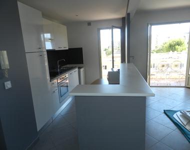 Sale Apartment 3 rooms 63m² Saint-Laurent-du-Var (06700) - photo