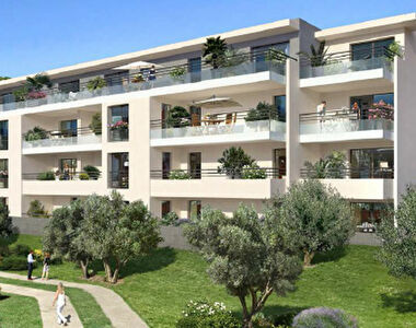 Sale Apartment 2 rooms 39m² Saint-Laurent-du-Var (06700) - photo