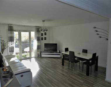 Sale Apartment 3 rooms 76m² Cagnes-sur-Mer (06800) - photo
