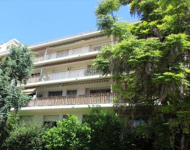 Sale Apartment 3 rooms 62m² Nice (06100) - photo