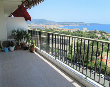 Sale Apartment 4 rooms 93m² Nice (06200) - photo
