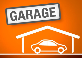 Vente Garage 13m² Saint-Laurent-du-Var (06700) - photo