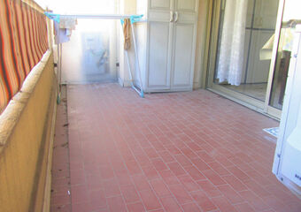 Sale Apartment 1 room 31m² Saint-Laurent-du-Var (06700) - Photo 1