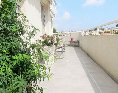 Sale Apartment 3 rooms 70m² Cagnes-sur-Mer (06800) - photo