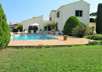 Sale House 5 rooms 175m² Cagnes-sur-Mer (06800) - Photo 1