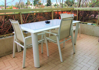 Vente Appartement 2 pièces 34m² Antibes (06160) - photo