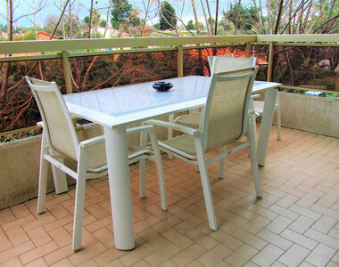Sale Apartment 2 rooms 34m² Antibes (06160) - photo