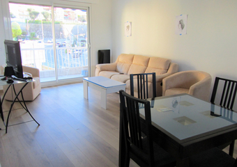 Vente Appartement 4 pièces 79m² Nice (06300) - photo