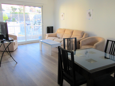 Sale Apartment 4 rooms 79m² Nice (06300) - photo