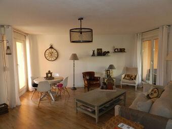 Vente Appartement 4 pièces 80m² Saint-Laurent-du-Var (06700) - photo