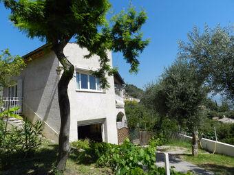 Sale House 7 rooms 180m² Saint-Laurent-du-Var (06700) - photo