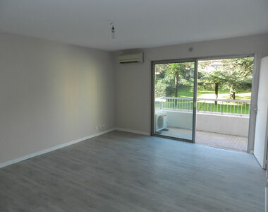 Sale Apartment 1 room 33m² Cagnes-sur-Mer (06800) - photo