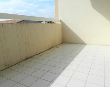 Sale Apartment 1 room 19m² Saint-Laurent-du-Var (06700) - photo