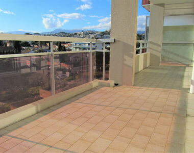 Sale Apartment 4 rooms 90m² Saint-Laurent-du-Var (06700) - photo
