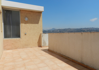 Sale Apartment 2 rooms 32m² Saint-Laurent-du-Var (06700) - photo
