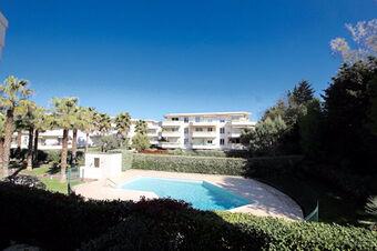 Sale Apartment 2 rooms 42m² Villeneuve-Loubet (06270) - photo