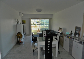 Vente Appartement 3 pièces 60m² Saint-Laurent-du-Var (06700) - Photo 1