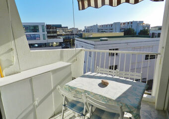 Vente Appartement 2 pièces 38m² Saint-Laurent-du-Var (06700) - photo