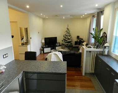 Vente Appartement 3 pièces 56m² Saint-Laurent-du-Var (06700) - photo