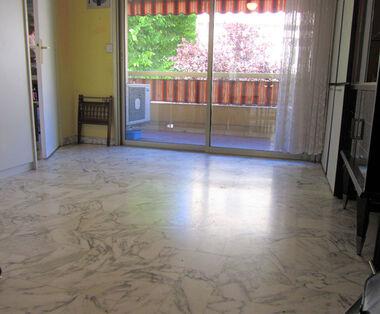 Sale Apartment 1 room 31m² Saint-Laurent-du-Var (06700) - photo