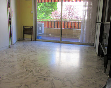 Sale Apartment 1 room 31m² Saint-Laurent-du-Var (06700) - photo
