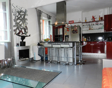 Vente Appartement 4 pièces 86m² Saint-Laurent-du-Var (06700) - photo