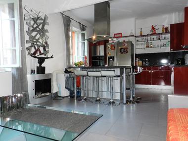 Sale Apartment 4 rooms 86m² Saint-Laurent-du-Var (06700) - photo