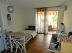Sale Apartment 1 room 27m² Saint-Laurent-du-Var (06700) - Photo 2