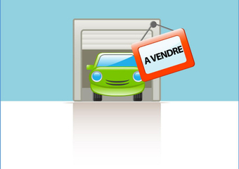 Vente Garage 12m² Saint-Laurent-du-Var (06700) - photo